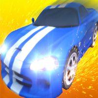 Wild Car 3D